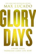 Glory Days eAudio