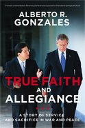True Faith and Allegiance eBook