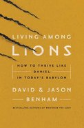 Living Among Lions eBook