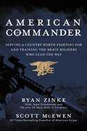 American Commander eBook