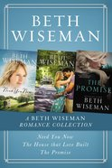 A Beth Wiseman Romance Collection eBook