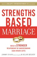 Strengths Based Marriage eBook