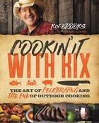 Cookin' It With Kix eBook