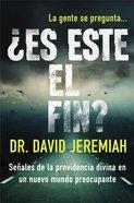 Es Este El Fin? eBook