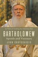 Bartholomew eBook