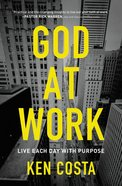 God At Work eBook