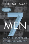 Seven Men: And the Secret of Their Greatness eBook
