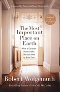 The Most Important Place on Earth eBook