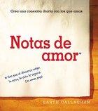 Notas De Amor eBook