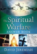 The Spiritual Warfare Answer Book eBook