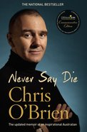 Never Say Die eBook