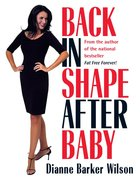 Back in Shape After Baby eBook