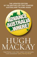 Advance Australia...Where? eBook