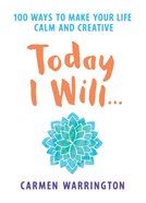 Today I Will? eBook