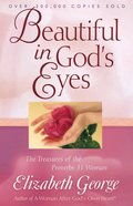 Beautiful in God's Eyes eBook