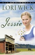 Jessie (#03 in Big Sky Dreams Series) eBook