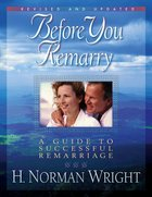 Before You Remarry eBook