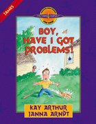Boy Have I Got Problems! (Discover For Yourself Bible Studies Series) eBook