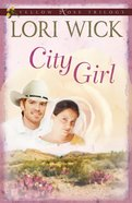 City Girl (#03 in Yellow Rose Trilogy Series) eBook