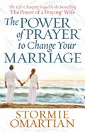 The Power of Prayer to Change Your Marriage eBook