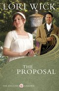 The Proposal (#01 in English Garden Series) eBook