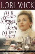 Who Brings Forth the Wind (#03 in Kensington Chronicles Series) eBook