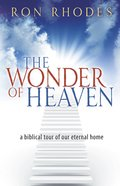 The Wonder of Heaven eBook