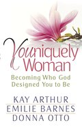 Youniquely Woman eBook