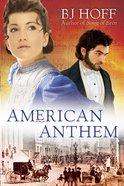 American Anthem eBook
