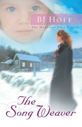 The Song Weaver (#03 in Mountain Song Legacy Series) eBook