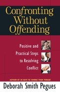 Confronting Without Offending eBook