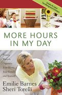 More Hours in My Day eBook