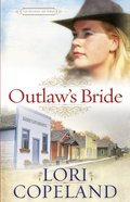 Outlaw's Bride (The Western Sky Series) eBook