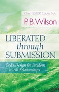 Liberated Through Submission eBook