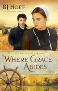 Where Grace Abides (#02 in The Riverhaven Years Series) eBook