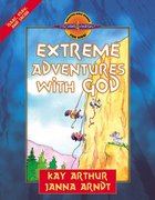 Extreme Adventures With God (Isaac, Esau, and Jacob) (Discover For Yourself Bible Studies Series) eBook