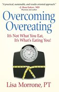 Overcoming Overeating eBook