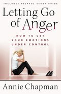Letting Go of Anger eBook
