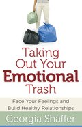 Taking Out Your Emotional Trash eBook