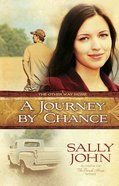 A Journey By Chance (#01 in Other Way Home Series) eBook