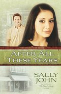 After All These Years (#02 in Other Way Home Series) eBook