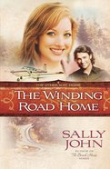 The Winding Road Home (#04 in Other Way Home Series) eBook