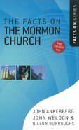The Facts on the Mormon Church eBook