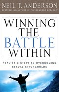 Winning the Battle Within eBook
