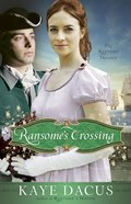 Ransome's Crossing (#02 in The Ransome Trilogy Series) eBook