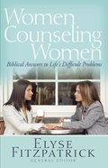 Women Counseling Women eBook