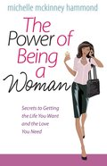 The Power of Being a Woman eBook
