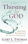 Thirsting For God eBook