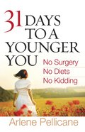 31 Days to a Younger You eBook