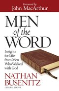 Men of the Word eBook